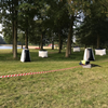 Archery tag | Obstakels / bunkers 6x